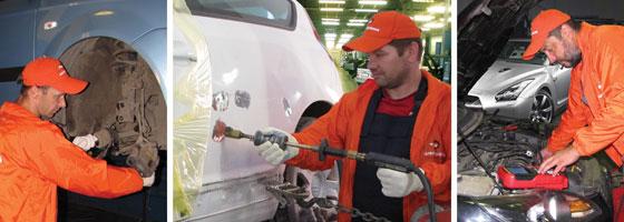 ремонт авто в нижнем новгороде